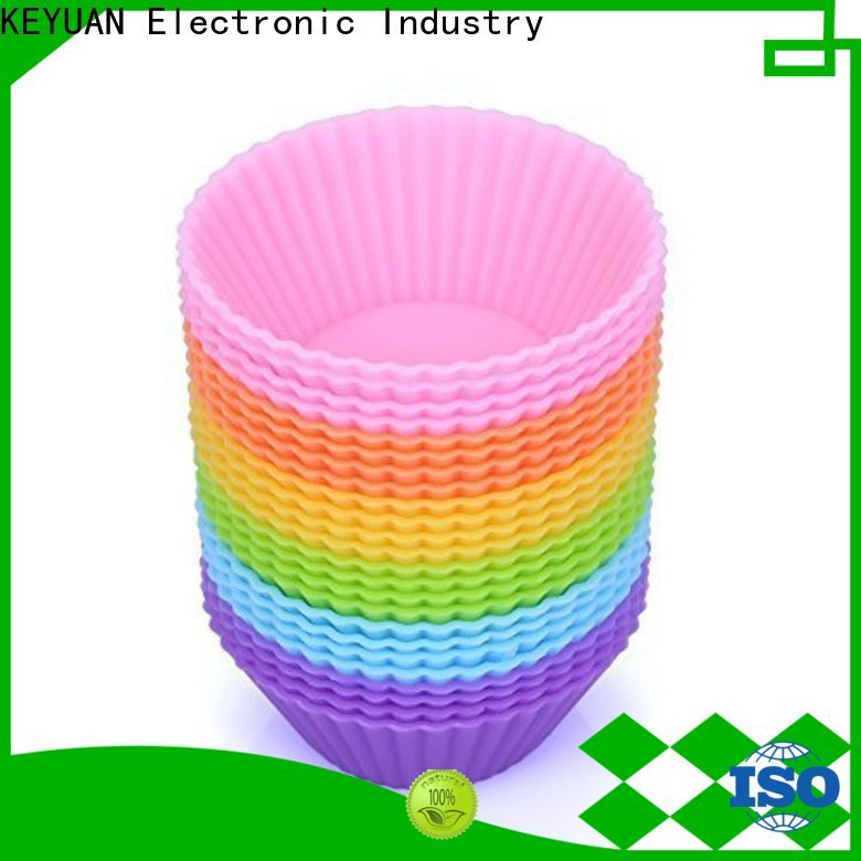 Keyuan best silicone kitchen products wholesale for cake making