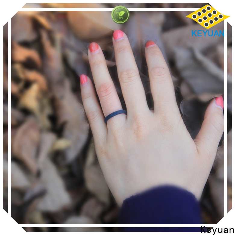 quality assured silicone rings womens company for wholesale