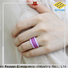Keyuan hot-selling custom silicone rings supplier for wholesale