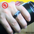 Keyuan durable best silicone wedding bands manufacturer fast delivery