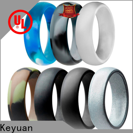 durable best silicone wedding bands manufacturer fast delivery