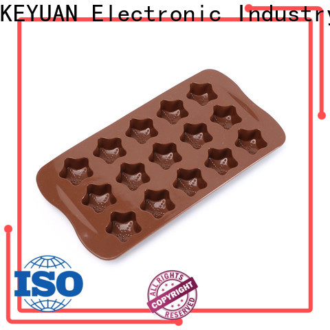 Keyuan best silicone kitchenware products wholesale for cake making