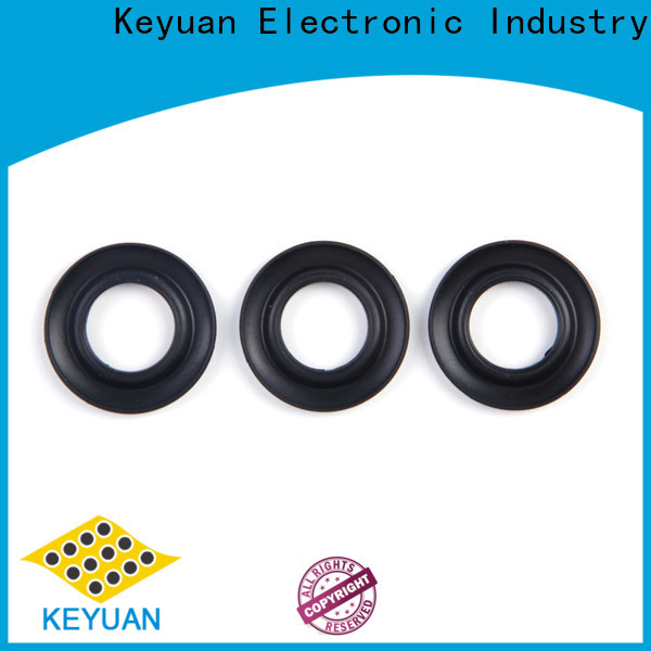 conductive silicone rubber products manufacturer supplier for remote control
