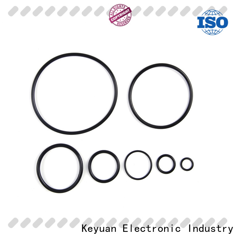 approved silicone rubber products manufacturer supplier for keypad