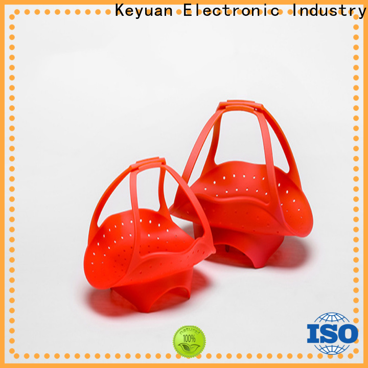 Keyuan heat-resistant silicone kitchen products well designed for cake making