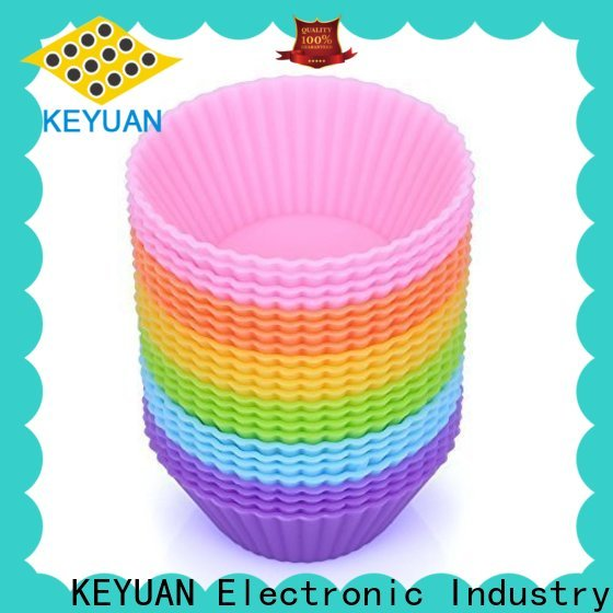 heat-resistant silicone kitchenware products with best price for cake making