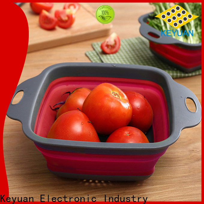 heat-resistant silicone kitchenware products wholesale for cake making
