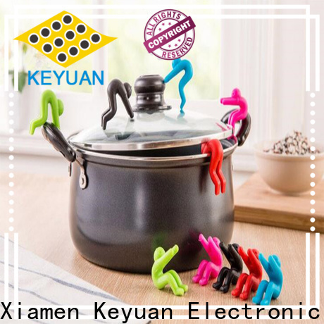 Keyuan heat-resistant silicone kitchenware products wholesale for cake making