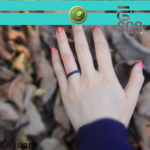 Keyuan rubber rings manufacturer fast delivery