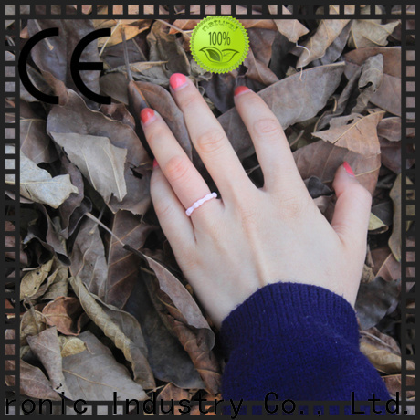 Keyuan hot-selling silicone engagement ring supplier free sample