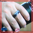 Keyuan mens silicone rings factory fast delivery