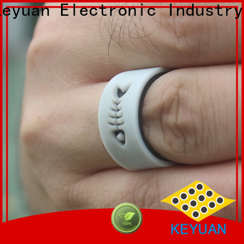 Keyuan durable rubber rings manufacturer for wholesale