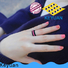 Keyuan silicone band rings company fast delivery