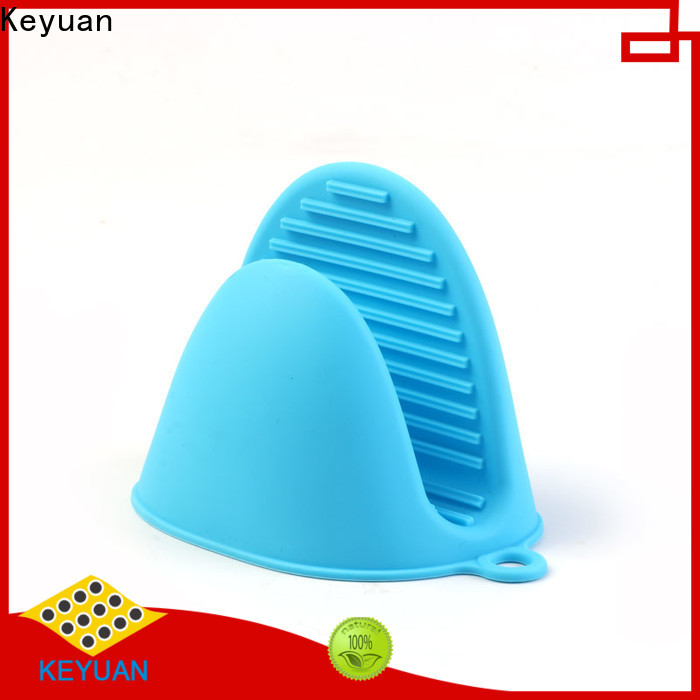 Keyuan durable silicone kitchenware products with best price for cake making