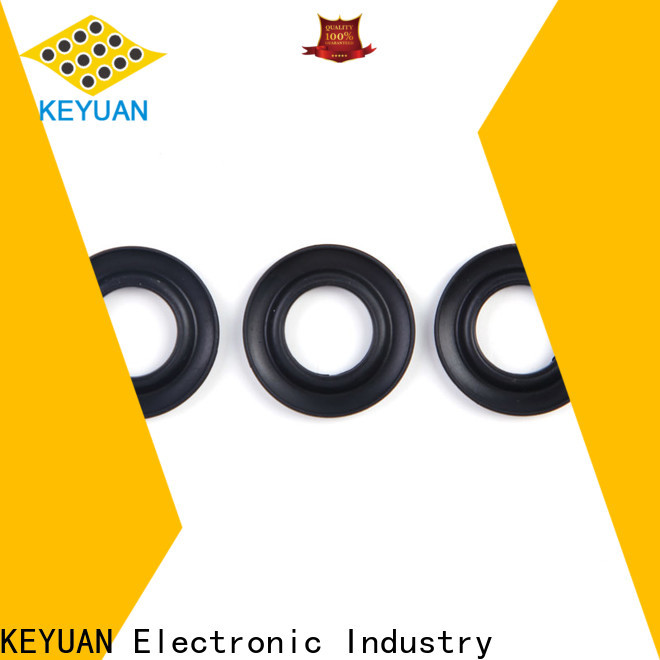 Keyuan silicone rubber products manufacturer wholesale for electronic