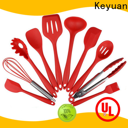 Keyuan silicone kitchenware products wholesale for cake making