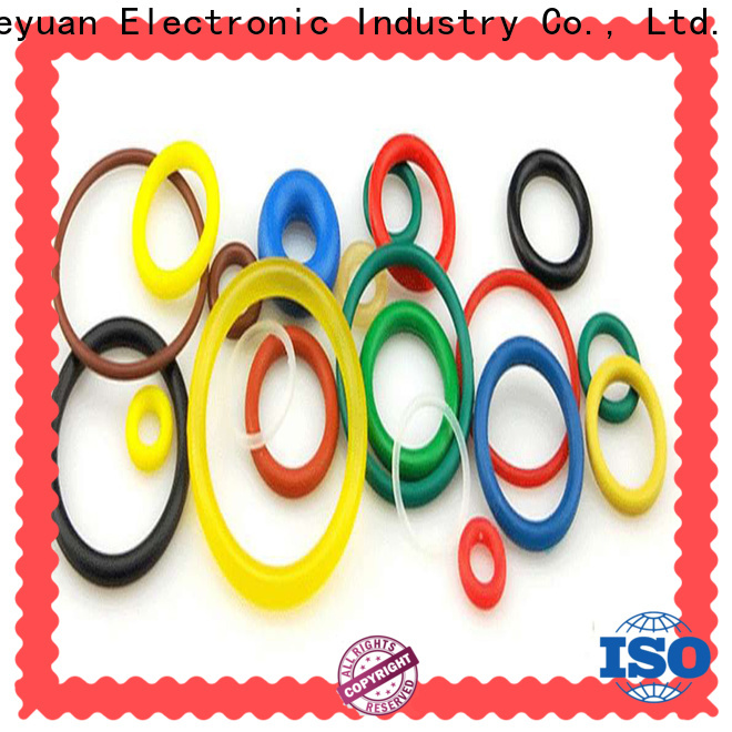 hig-quality silicone rubber products personalized for remote control
