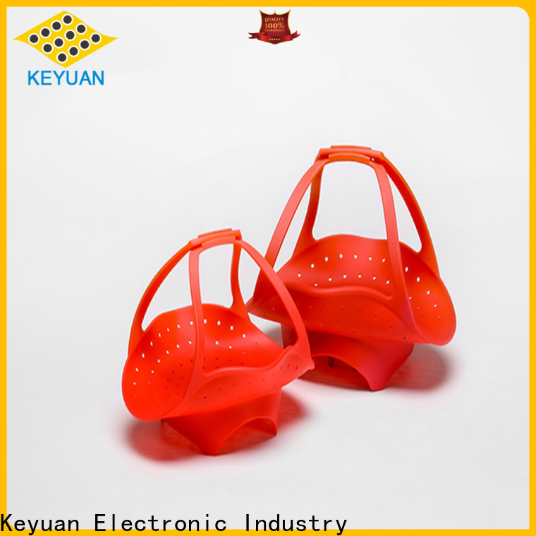 Keyuan silicone kitchen products well designed for baking