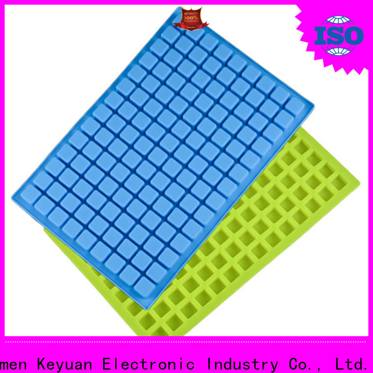 Keyuan silicone kitchenware products with best price for baking