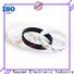 Keyuan rubber wedding rings factory free sample