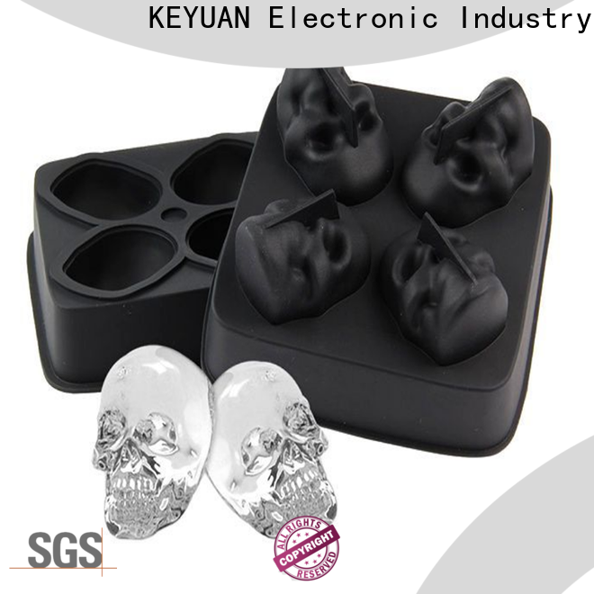 durable silicone kitchen items factory for baking