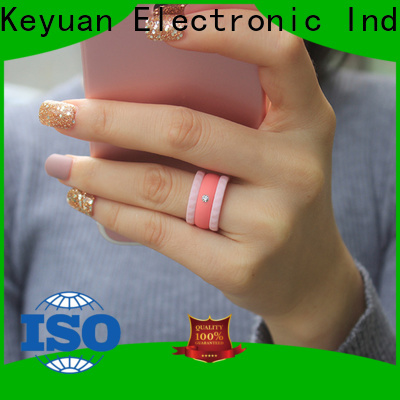 Keyuan durable rubber rings company fast delivery