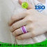 Keyuan durable best silicone wedding bands factory fast delivery
