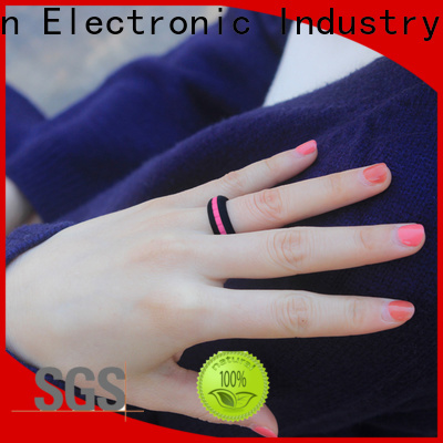 Keyuan quality assured mens silicone rings manufacturer for wholesale