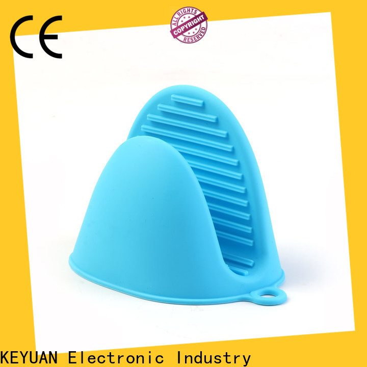 Keyuan durable silicone kitchen products factory for cake making