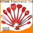 Keyuan heat-resistant silicone kitchen items wholesale for baking