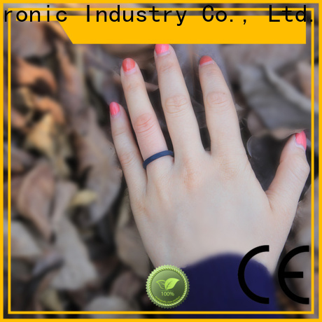 Keyuan silicone rings manufacturer fast delivery