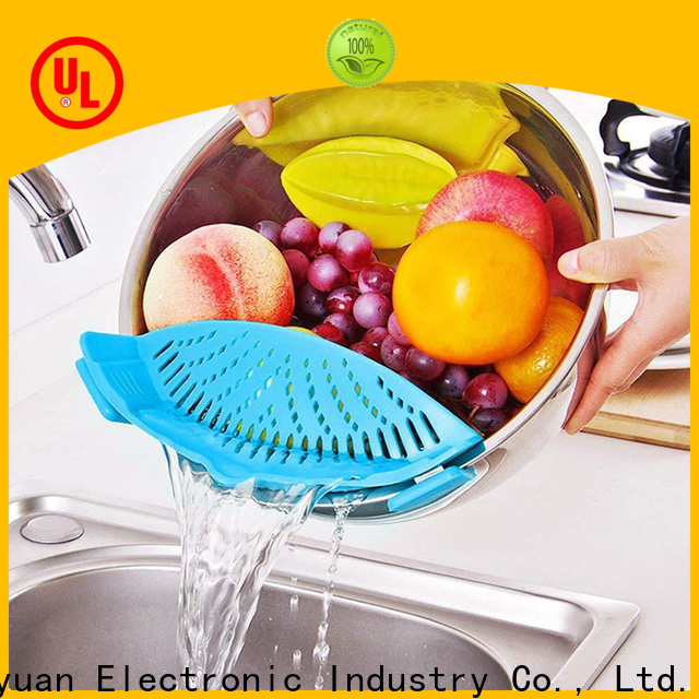 Keyuan silicone kitchenware products factory for baking