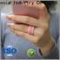 Keyuan durable silicone rings womens supplier for wholesale