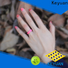 Keyuan durable silicone wedding rings company for wholesale