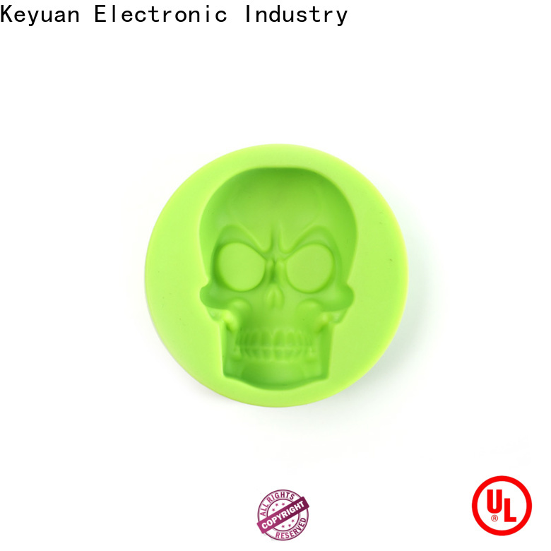 Keyuan durable silicone kitchen items factory for cake making