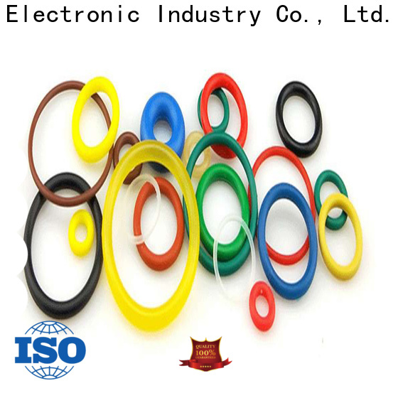 Keyuan hig-quality silicone rubber products personalized for industrial