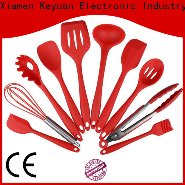 Keyuan durable silicone kitchen products wholesale for kitchen