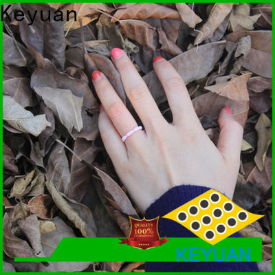 Keyuan durable silicone rings company free sample