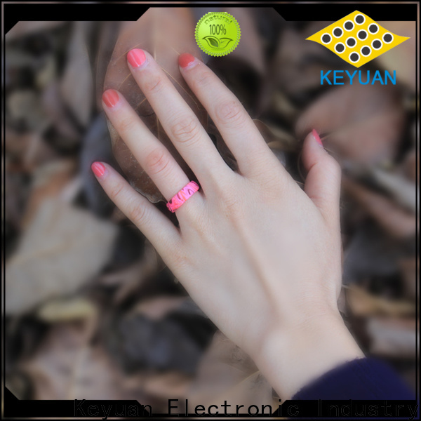 durable best silicone wedding bands manufacturer for wholesale