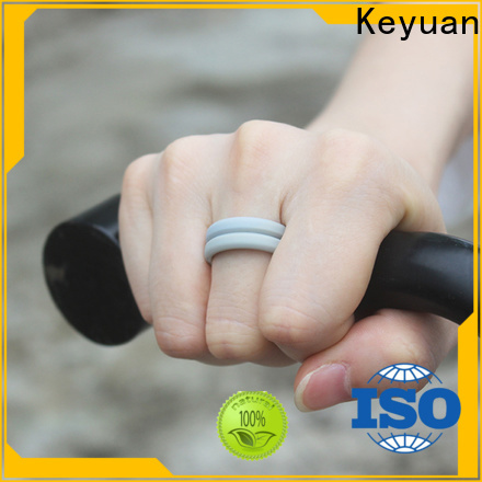 Keyuan rubber rings company fast delivery