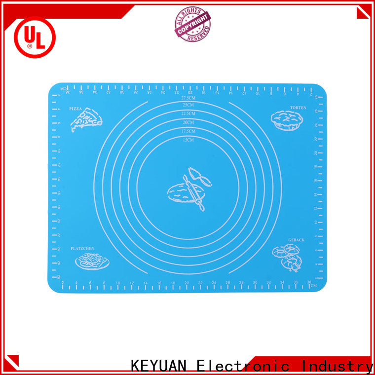 Keyuan best silicone kitchen items factory for kitchen