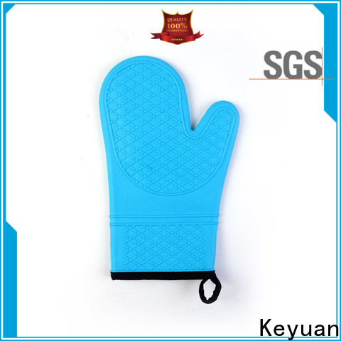 Keyuan durable silicone kitchen products well designed for baking
