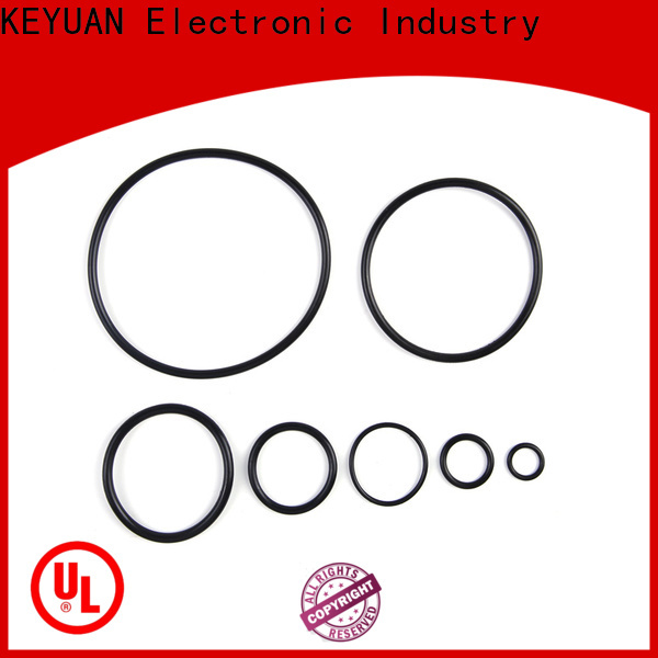 Keyuan silicone rubber products supplier for electronic