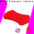 Keyuan durable silicone kitchenware products well designed for cake making