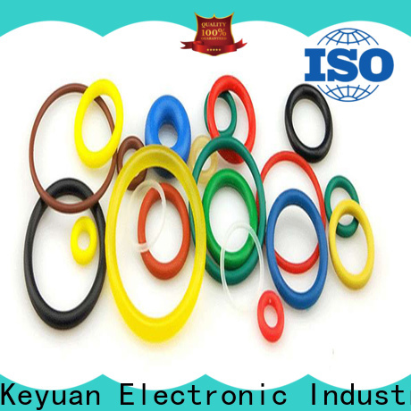 conductive silicone rubber products supplier for keypad