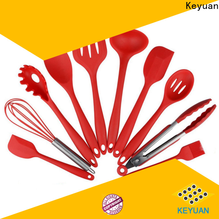 Keyuan silicone kitchen products factory for cake making