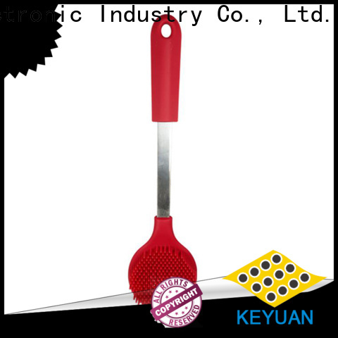 heat-resistant silicone kitchen items factory for baking