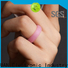 Keyuan durable silicone rings company for wholesale