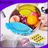 Keyuan silicone kitchen items factory for cake making