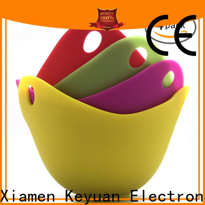 Keyuan silicone kitchen items factory for kitchen